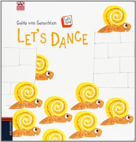 9788426389428: Let's Dance (Col. Let's Read)