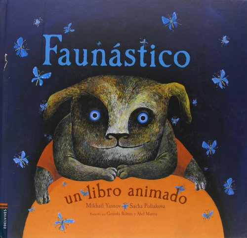 9788426389886: Faunástico (Spanish Edition)