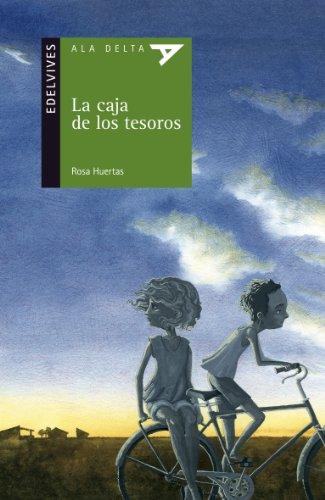 9788426389947: L caja de tesoros (Spanish Edition)