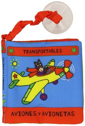 9788426390257: Aviones y avionetas / Plane and small plane (Spanish Edition)