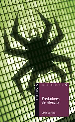 9788426390448: Predadores de silencio / Predator's Silence (Spanish Edition)