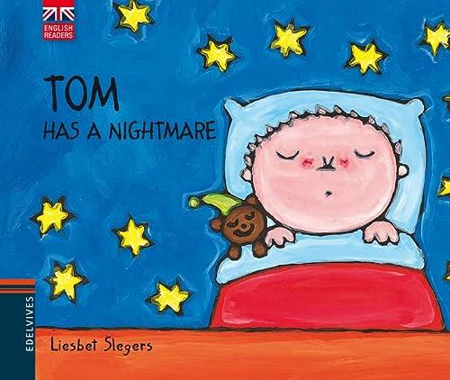 9788426390820: Tom Has A Nightmare (Tom (English Readers))
