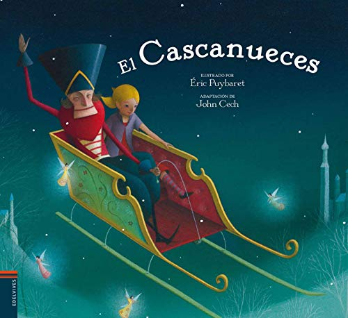 9788426390875: Cascanueces / The Nutcracker (Spanish Edition)