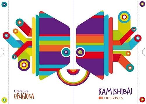 KAMISHIBAI - TEAT. + CUENTO EL HIJO: Lesa Brown, Carolina