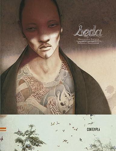 9788426391186: Seda / Silk (Spanish Edition)