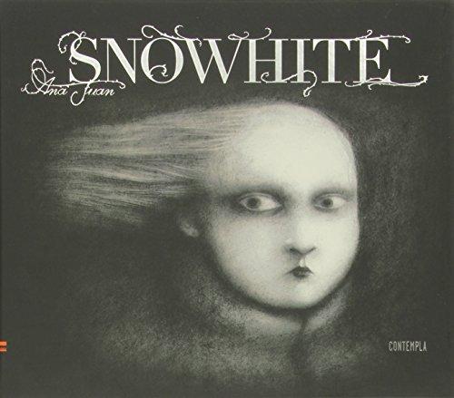 9788426391209: Snowhite (Contempla)