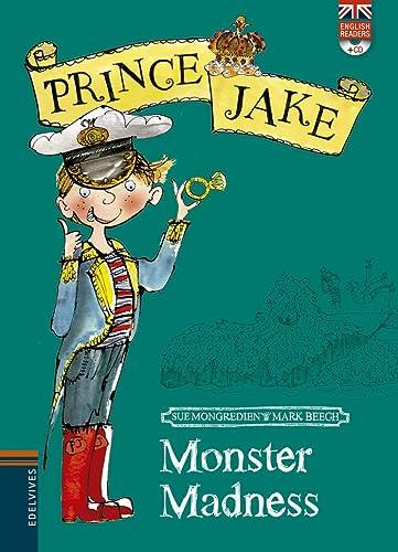 9788426392558: Monster Madness: 2 (Prince Jake)