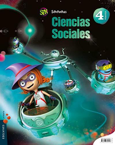 SOCIALES - (GENERICO) - SUPERPIXEPOLIS - AA.VV.