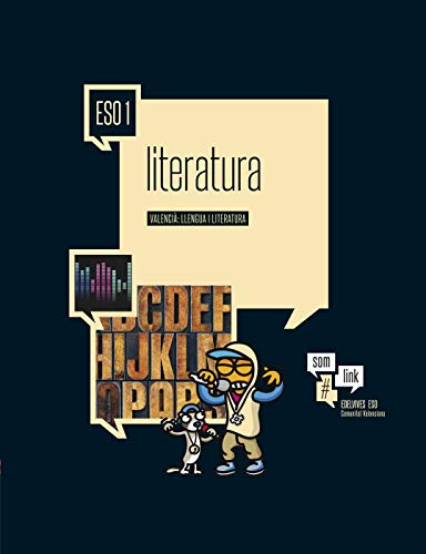 9788426397300: Valencià 1º ESO (Llengua i Literatura) (Somoslink) - 9788426397300