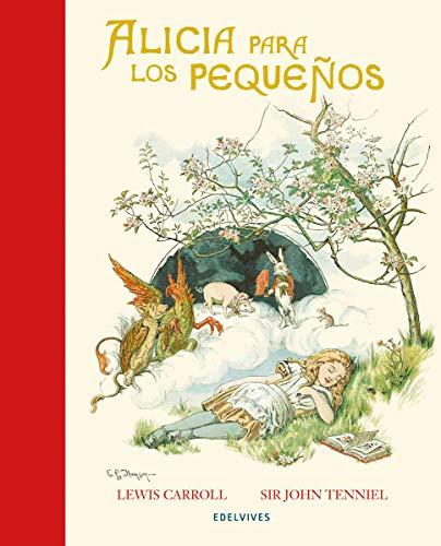 Alicia para los pequeños: Lewis Carroll