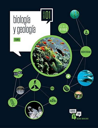 9788426399588: Biología y Geología 1º Bachillerato (Somoslink) - 9788426399588