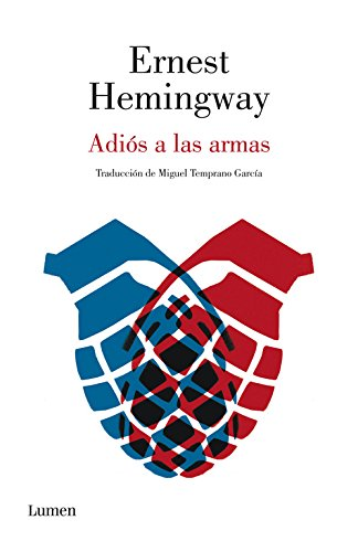 9788426400123: Adios A Las Armas / A Farewell To Arms (Spanish Edition)