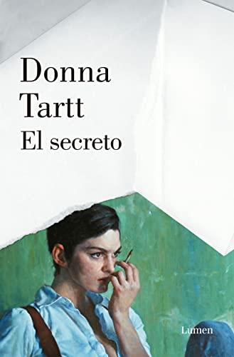 El secreto / The Secret History (Spanish: Tartt, Donna