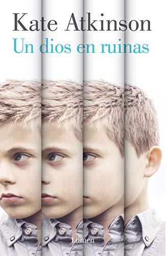 9788426403025: Un dios en ruinas / A God in Ruins (Spanish Edition)
