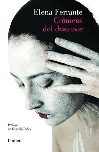 9788426403193: Crónicas del desamor / Chronicles of Heartbreak (Spanish Edition)
