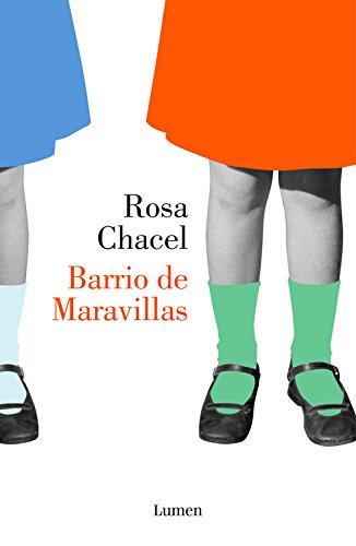 9788426403513: Barrio de Maravillas (NARRATIVA)