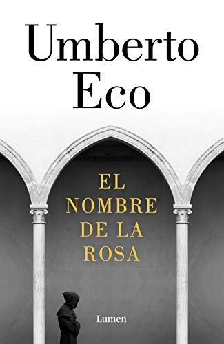 9788426403568: El nombre de la rosa (Biblioteca Umberto Eco)