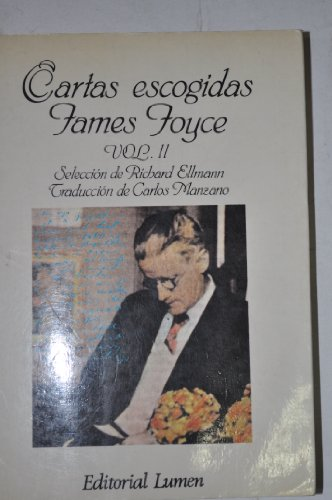 9788426411440: Cartas escogidas. Volumen II.