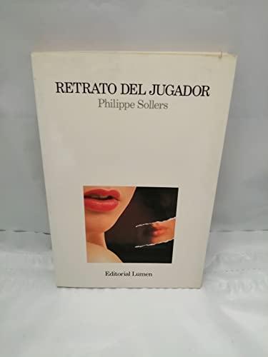 Retrato del Jugador: Sollers Philippe