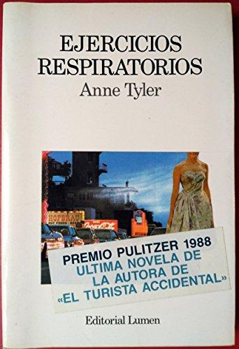 9788426411938: Ejercicios respiratorios