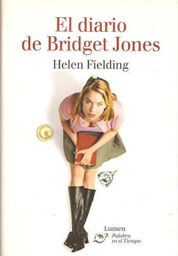9788426413130: El diario de Bridget Jones (Palabra En El Tiempo / Word of the Time)