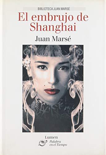 9788426413147: El embrujo de Shanghai