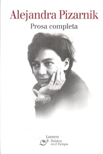9788426413178: Prosa Completa (Palabra en el Tiempo) (Spanish Edition)