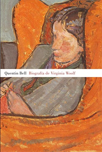 9788426413383: Virginia Woolf / Virginia Woolf, A Biography (Spanish Edition)