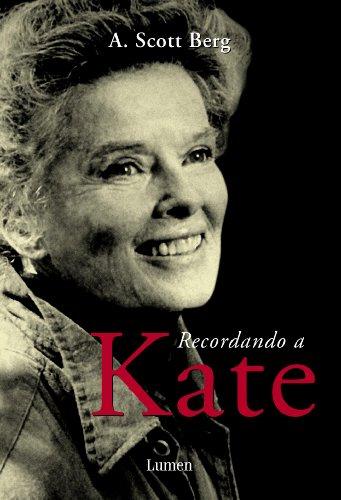 9788426413956: Recordando a kate (Memorias Y Biografias)