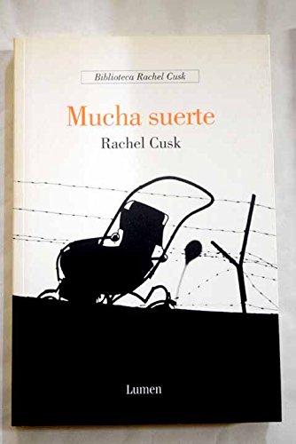 9788426414410: Mucha suerte / Good luck (Narrativa) (Spanish Edition)