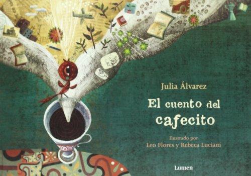 9788426414496: El cuento del cafecito