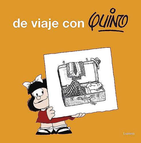 De Viaje Con Quino (Comic)