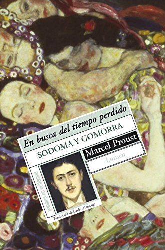 9788426414588: En busca del tiempo perdido. Vol. 4. Somoma y Gomorra/ In Search Of The Lost Time (Spanish Edition)