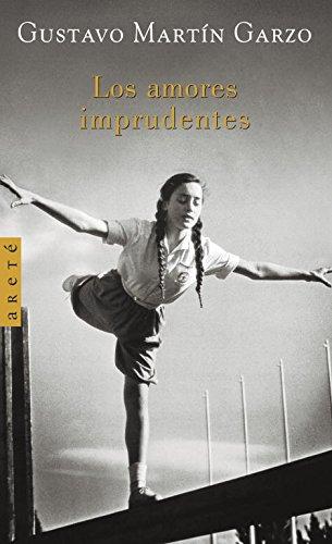 9788426414793: Los amores imprudentes (NARRATIVA)