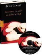 9788426414816: Canciones de amor en lolita's club/ Love Songs in Lolita's Club (Arete) (Spanish Edition)