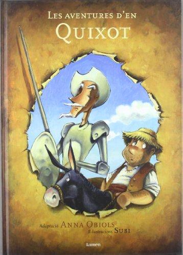 9788426414939: Les aventures d'en Quixot