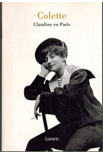 Claudine En Paris/ Claudine in Paris (Spanish: Colette