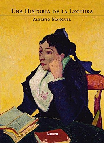 9788426415257: Una historia de la lectura (ENSAYO)