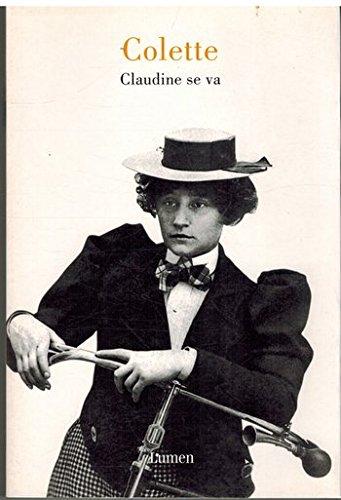 Claudine Se Va/ Claudine Is Leaving (Spanish: Colette