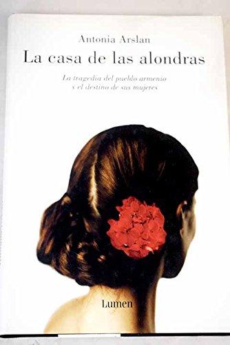 La casa de las alondras / The: Antonia Arsland, Random