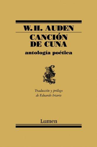 9788426415608: Canción de cuna y otros poemas (POESIA)