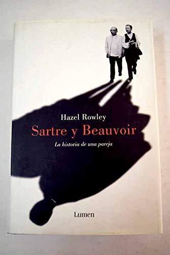9788426415820: Sartre y beauvoir (Memorias Y Biografias)