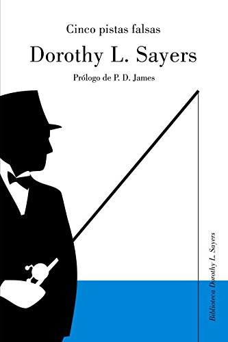 Cinco pistas falsas/ Five Red Herrings (Spanish Edition) (9788426416025) by Dorothy L. Sayers