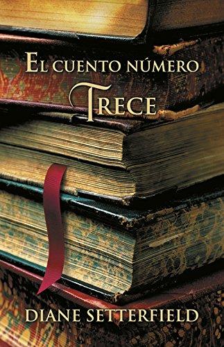 9788426416049: Cuento Numero Trece,El