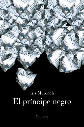 9788426416179: El Principe Negro/ The Black Prince (Spanish Edition)