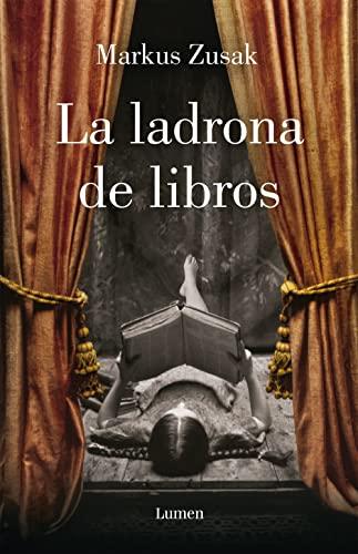 9788426416216: La ladrona de libros (NARRATIVA)