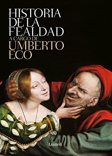 9788426416346: Historia de la fealdad (ENSAYO)