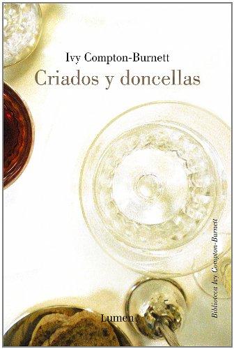 9788426416568: Criados Y Doncellas/ Manservant And Maidservant (Spanish Edition)