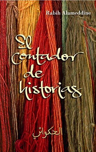 9788426416834: El contador de historias/ The Hakawati (Spanish Edition)