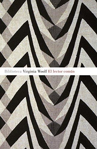 EL LECTOR COMÚN - WOLF, Virginia